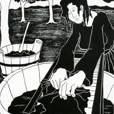 1973 Tvätterskan