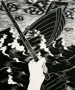 1974 Skötbåt