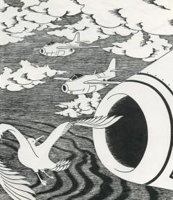 1978 Flygande tunnan 3