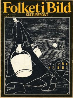 1978 Vattengång KulturFront