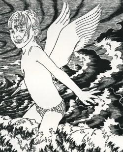 1985 Anna en Ängel