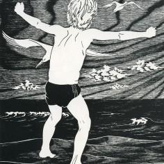 1985 Martin o Havet
