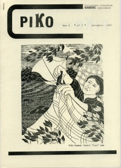 1987 Piko