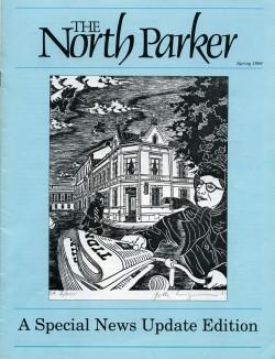 1989 North Parker