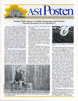 1992 ASI Posten