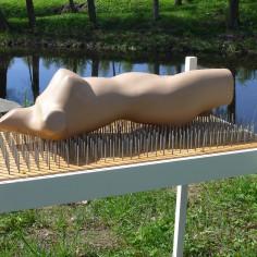 2014 Skulptur Mackmyra 1