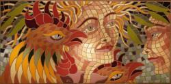 Mosaik Anders