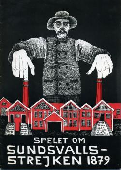 1979 Sundsvalls strejken